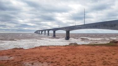 Confederation Bridge, Price Edward Island