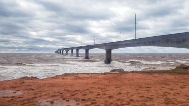 Confederation Bridge, Price Edward Island