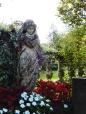 Guardian Angel at Hatley Castle